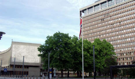 Oslo likely to demolish tower Breivik bombed