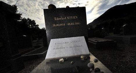 Lover 'regrets' Geneva murder of French banker