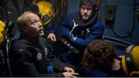 North Sea divers win damages at Strasbourg