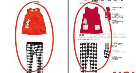 H&M recalls kids clothes after copycat outcry