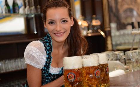 Brewers bid to give beer purity law Unesco status