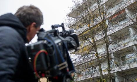 Nazi art trove: Police break into Gurlitt's flat