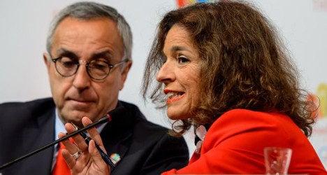 Time magazine mocks Madrid mayor's gaffe