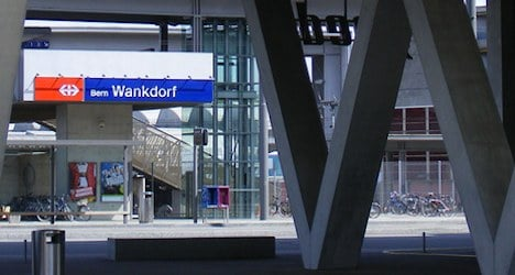 Police probe Bern train station deaths of sisters