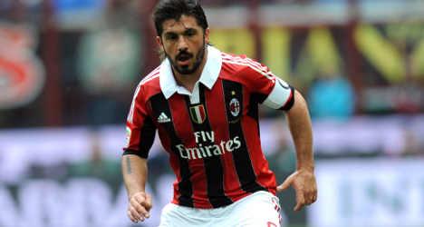 Italian footballer probed for match-fixing