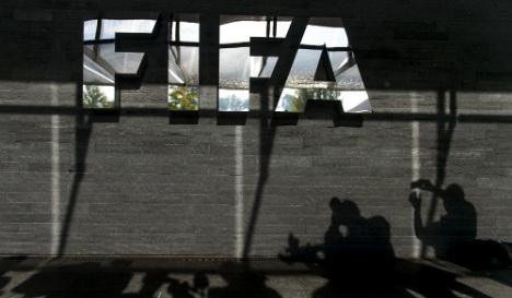 FIFA calls for anti-doping overhaul