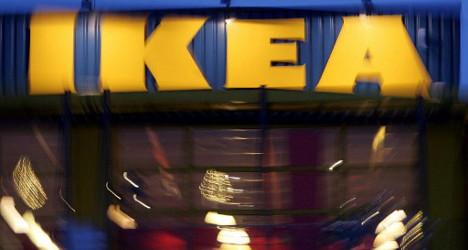 Job-hungry Spaniards crash IKEA servers