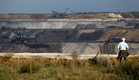 Court: villages will not be ripped up for coal