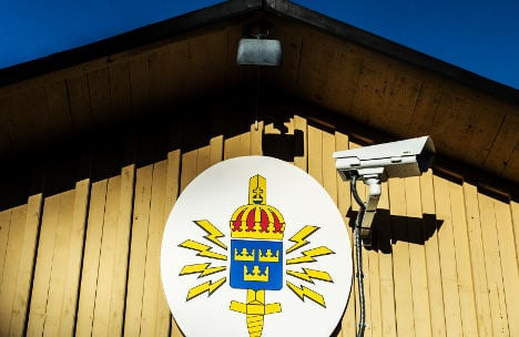 Sweden aids NSA-led hacking ops: report