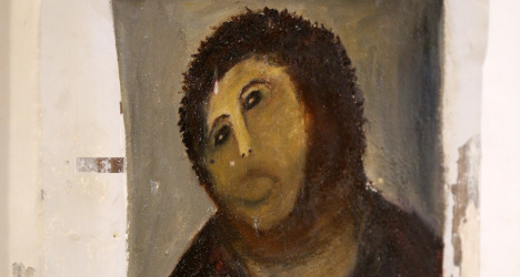 Monkey Jesus priest remanded in custody