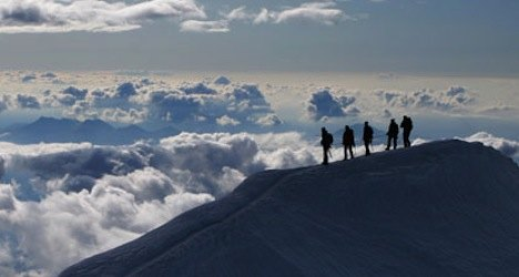 Outlook brightens for Swiss economy in 2014