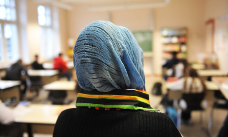 Migrants prefer schools with fewer foreigners