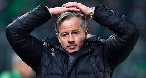FC Basel take on Schalke in decisive match
