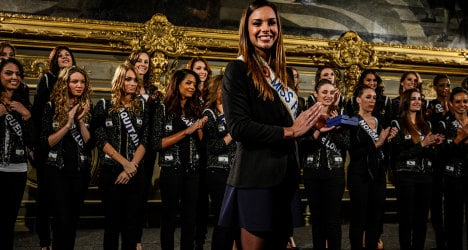 Miss France: the ageless queen of kitsch