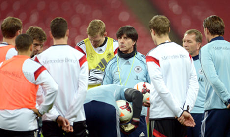 Germany: 'We're going to win the World Cup'