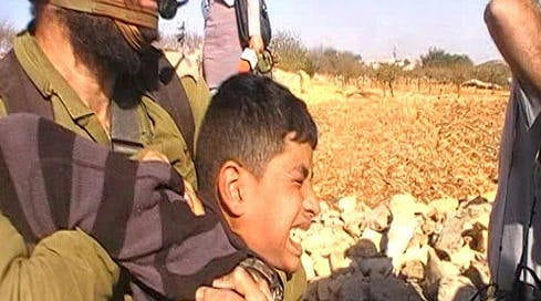 Norway slams Israel for jailing Palestinian kids