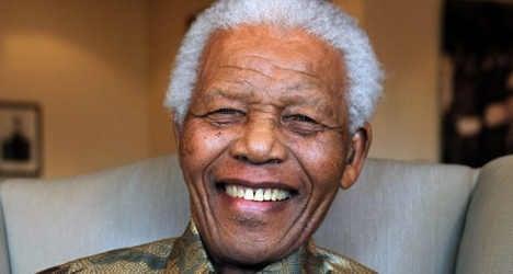 Letta will attend Mandela memorial service