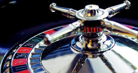 €30-billion Eurovegas casino project scrapped