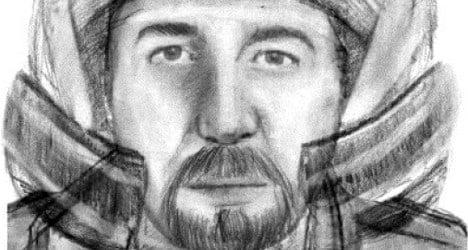 Alps murders: Police sketch proves fruitless