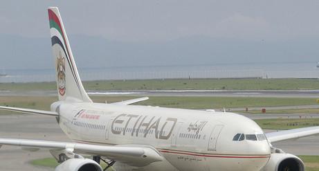 Etihad preparing offer for Alitalia: report