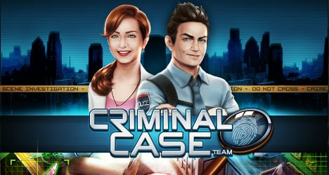 Made in France 'Criminal Case' conquers Facebook