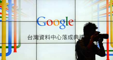 Spain fines Google €900,000 in privacy row