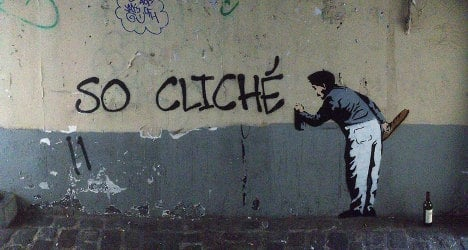 'Banksy in Paris' rumour takes internet by storm