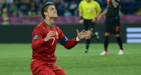 Ronaldo deserves Ballon d'Or: Real boss