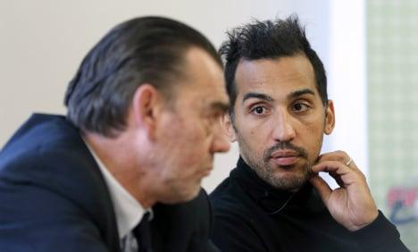French footballer case spotlights Gulf 'abuse'