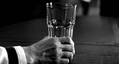 Pub fined after customer takes glass back to bar