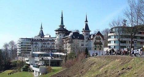 Swiss financier probed for 'illegal' art imports