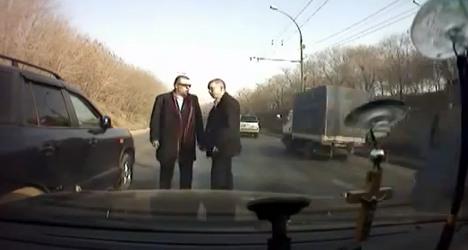 Police crack down on Majorca's Russian mafia