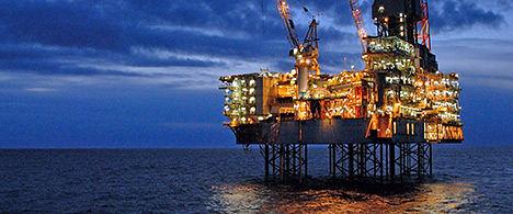 Statoil in $1.45bn Shah Deniz sale