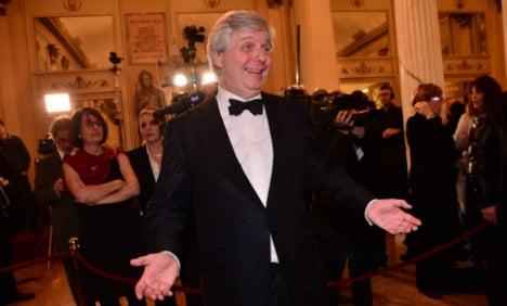 Opera 'fever' as La Scala season opens in Milan