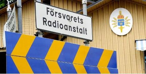 Cold War treaty confirms Sweden was not neutral