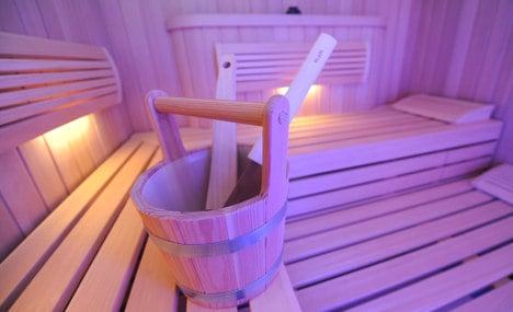 Three men die in sauna after Christmas party