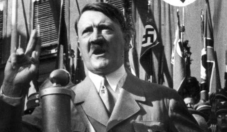 Town reverses Hitler citizenship vote