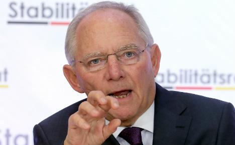 Berlin sees progress on banking union