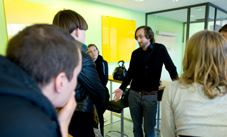 KTH Sweden's 'worst' architecture school