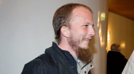 Pirate Bay Swede suffers Danish prison 'torture'