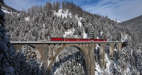 Swiss photographer wins Wiki monuments award