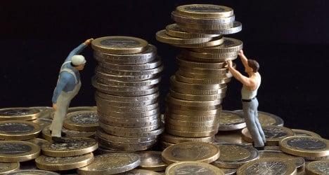 Slush fund? France reports on 'reserve' cash
