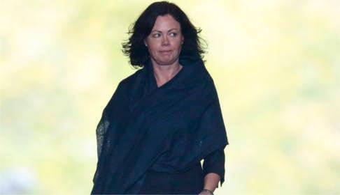 'I'm against gender quotas': equality minister