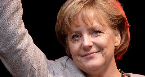 27 percent of Italians want to be more German
