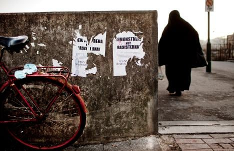 Malmö Somalis suffer integration 'black hole'