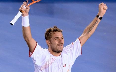 'Stan the man' beats Nadal to deny record win