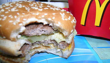 Norway has world's priciest Big Macs again