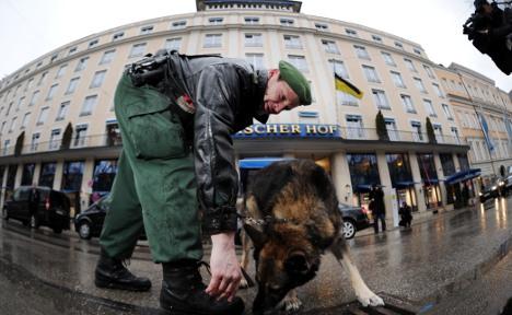 Western drift as security chiefs head to Munich