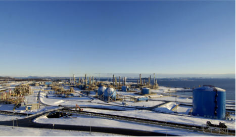 Norway sued for $6.5bn over gas tariff cut