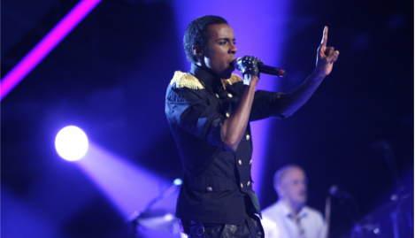 Utøya survivor to fight for Eurovision crown